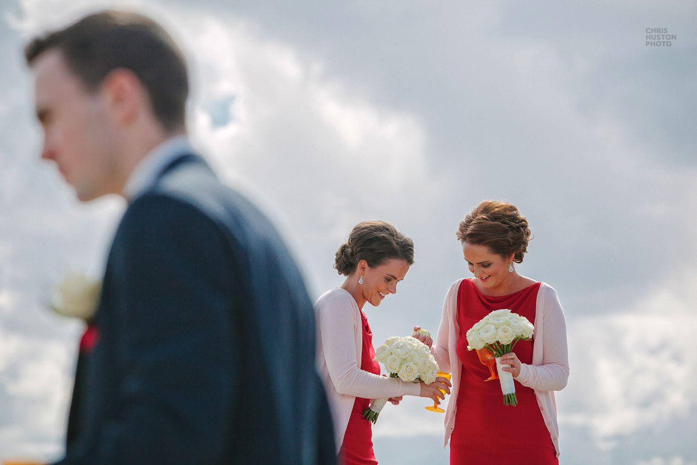 Strand hotel ballyliffin wedding